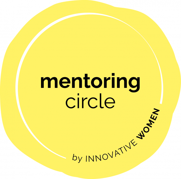 Info – Session zum Mentoring Circle by Innovative Women: 18. Juni 2020