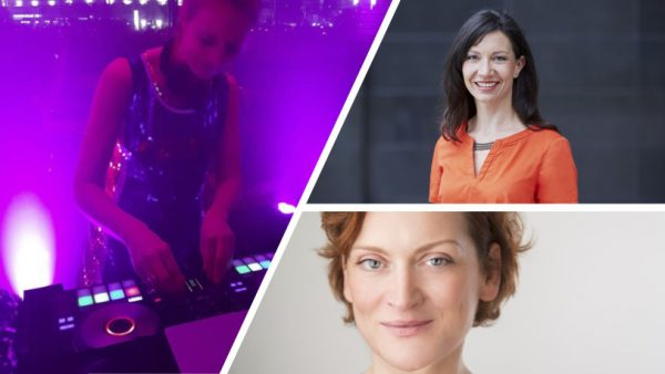 Online Networking & Party Event: Sparkle Up Your Life am 23.7.2020
