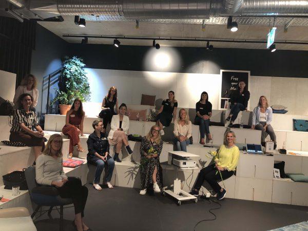 Rückblick Networking-Event, 17.9.2020