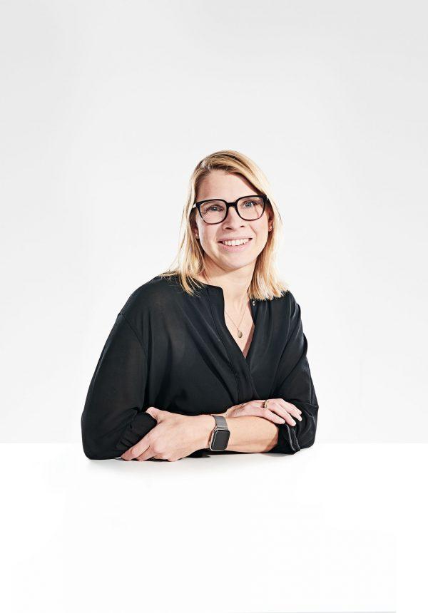 Innovative Women TALK mit Anja Hendel, 16.12.2020