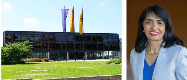INNOVATIVE WOMEN Talk am 3. März 2021 mit Landtagspräsidentin Muhterem Aras