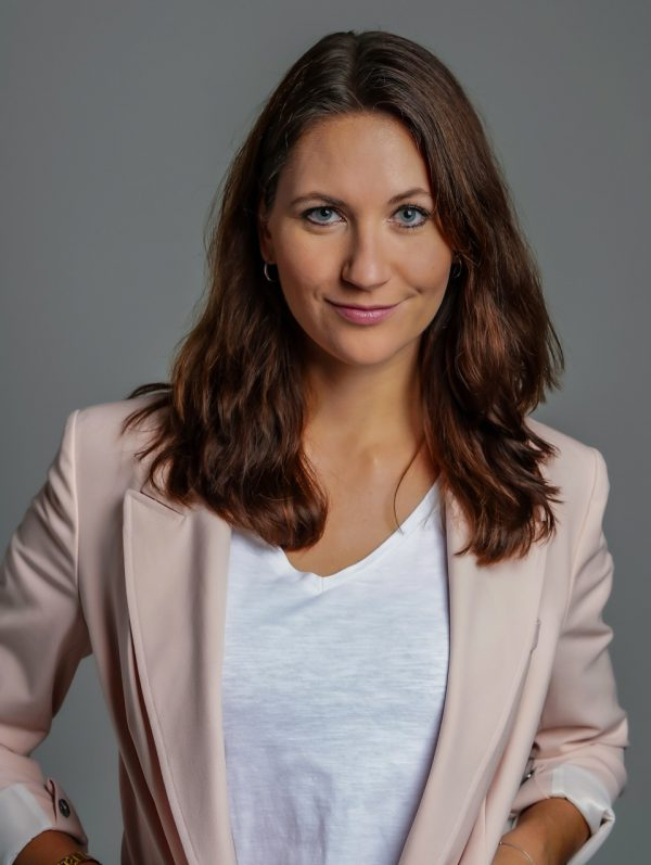 INNOVATIVE WOMEN NETWORKING EVENT am 6.10.21 mit Anja Lange